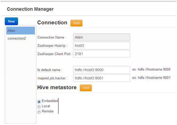 HareDB : Hybrid Database Transformation Solution for Hadoop